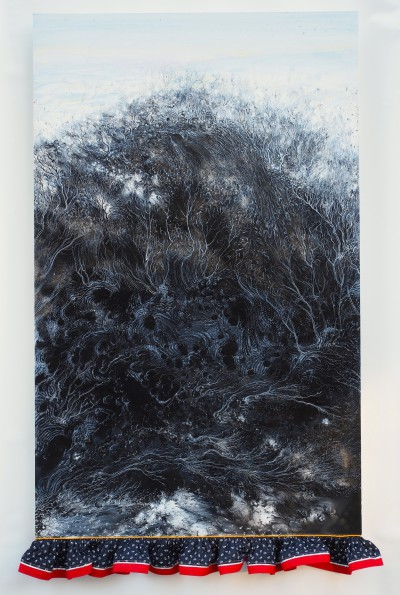2014_Juksáhkká_acryl_on_canvas_textile_130x76_p