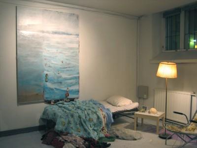 h&v 2005 installation